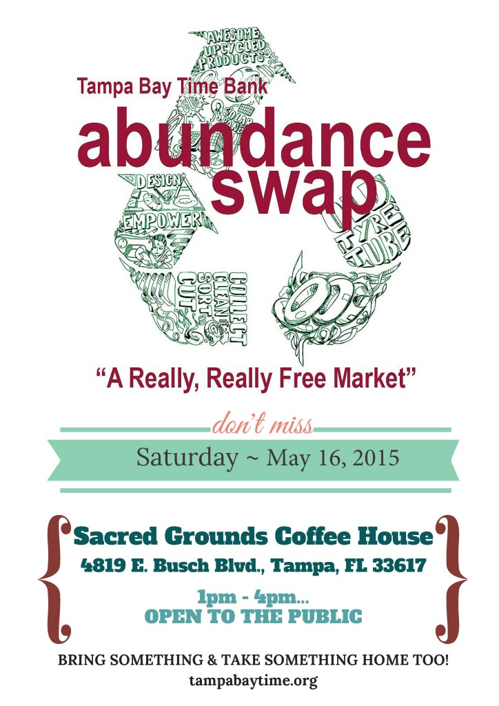 Abundance Swap in Tampa