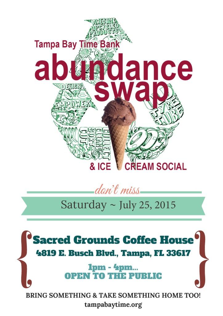 Abundance Swap 07.25.15